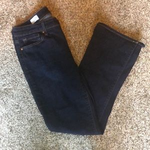 30s boot cut GAP jeans